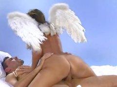 Haaveilla seksiä enkeliksi