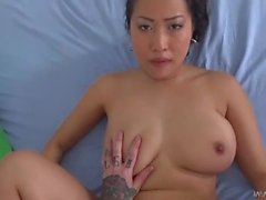 Sharon Lee POV