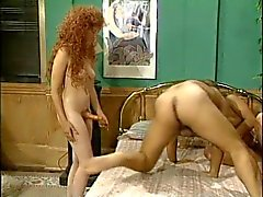 Hermaphrodites Dane de Harlow Répond aux Ron de Jeremy et de sa compagne