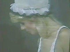 Vintage low budget lesbian video
