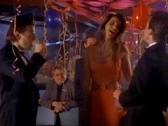 Selena Steele Tracy Wynn Randy Spears in classic fuck clip