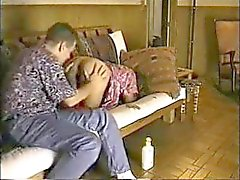 Young Sleeping Teen Fucked