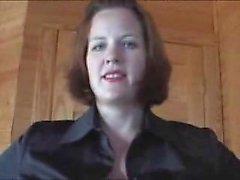 Amateur Fuck n facial on webcam