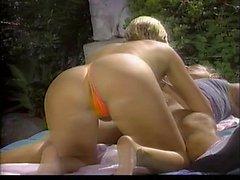 Cheri Taylor Hot Palms