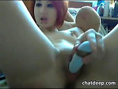 Emo Cam Slut From Russia