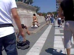 Public Nude , Sex 02