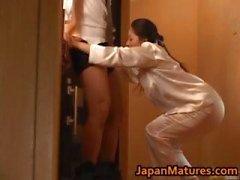 Ayane Asakura Äldre Japansk docka part1