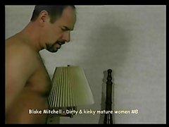 Blake Mitchell - Classic Busty Babe