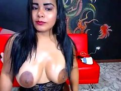 Webcam hard big nipples latin