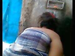 Bangla desi Big ass Aunty hidden cam 3gp