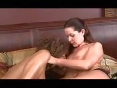 Misty Stone & Magdalene the interview