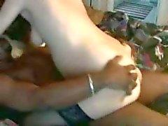 Gravid flicka Delad med IR gänget