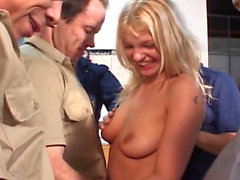 Nasty Jacks gang bang party vol1 - Scene 03