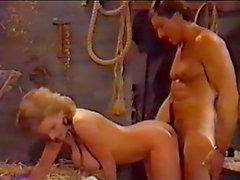 Astrid Pills Fucked in a Barn(Gr-2)