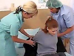 Беременная женщина получает ее киску Проверен ли
