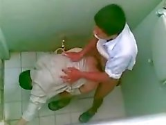 Muslimischer Buben in der Moschee # 2