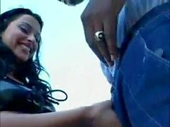 Lexington Steele destroying Nikita Denise