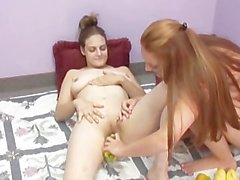 T And A Lesbian Home Videos 04 - Scene 4