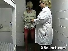Acolhedor doce selvagem de Bdsm da menina da fetiche Makeout