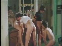 Vintage Homosexuell Porno