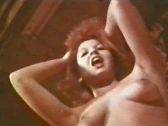Softcore Nudes 558 1960's - Scene 10