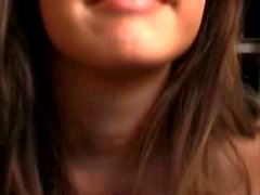 Erica Campbell a - Jolie de lingerie