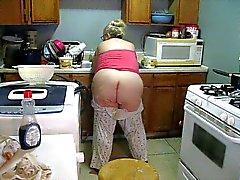 mutfak benim daha fazlasını