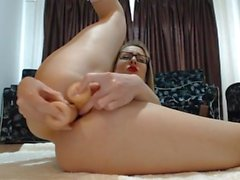 Stepmom Anal Double Penetration