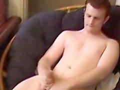 Punk patenci masturbasyon yapmaktan onun boşalmak tat