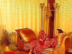 Liebhaber des -Arabien - Scene 1