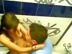 vänner film Vän fuckin en hottie på toaletten