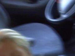 Kleine Finger Juni ( Imgrid ) Abholung car ficken
