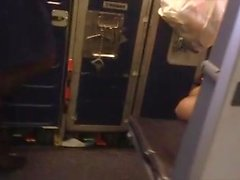 cabin crew in air plane