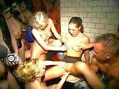 Die Sex Hauptstadt Berlin Pt.2 - bostero