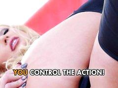 Briana Banks e Jessica Jaymes - Lusty Lesbian Love