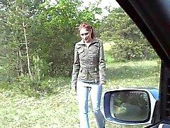 Engasgos no carro