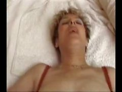 Hot french mature picked from the street and fucked in the ass