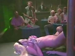 The Goddaughter 4 (Lesbian Scene) (Taylor Wane Eats Cameo's Asshole!)