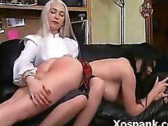 Perversa Erotic Detalle de Nalgadas Roleplay