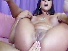 Butt Lick Anal Whore - Lexi Diamond and Diamond Kitty