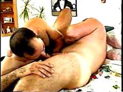 Sex Party l'orso