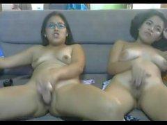 colombian lesbians 1