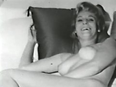 Softcore Nudes 542 50's and 60's - Scene 7