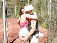 Assfuck ennen tennistä