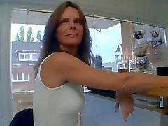 Mutti ficken Vulgar Moms