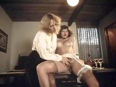 Desiree di Cousteau in video di sesso è d'epoca