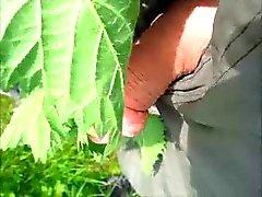Maratona di riproduzione cazzo nettle