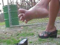 Lynn jerk it soles