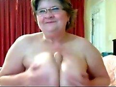 Große Brüste Dicke Frauen Omas Cams und Pornostars BVR