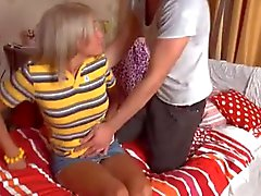 MRY - cute little teen is fucked